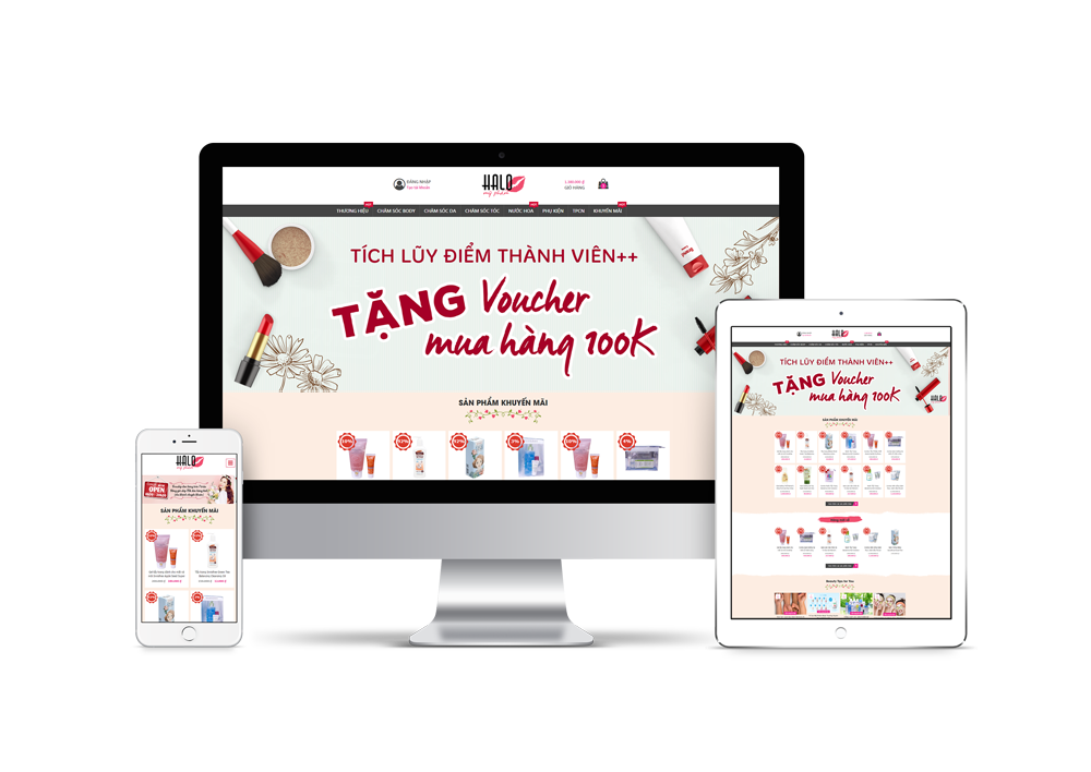 thiet-ke-website-my-pham